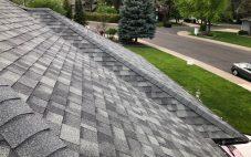 Roofing contractor wind damage Spokane Washington