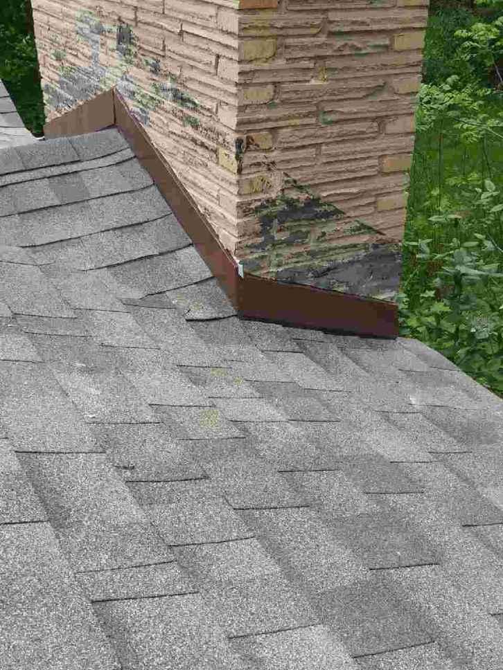 Wind Damage Roofing Contractor Spokane Washington