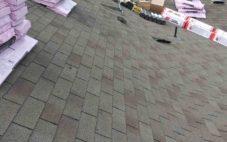 Roofer Coeur D Alene ID Wind Damage