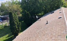Roofing contractor Mead WA