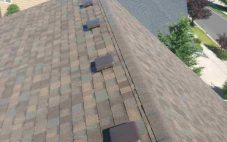 Spokane, WA Roof Replacement