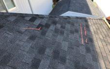 Roofer Wind Damage Spokane WA