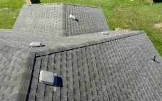 Roofing company Spokane WA