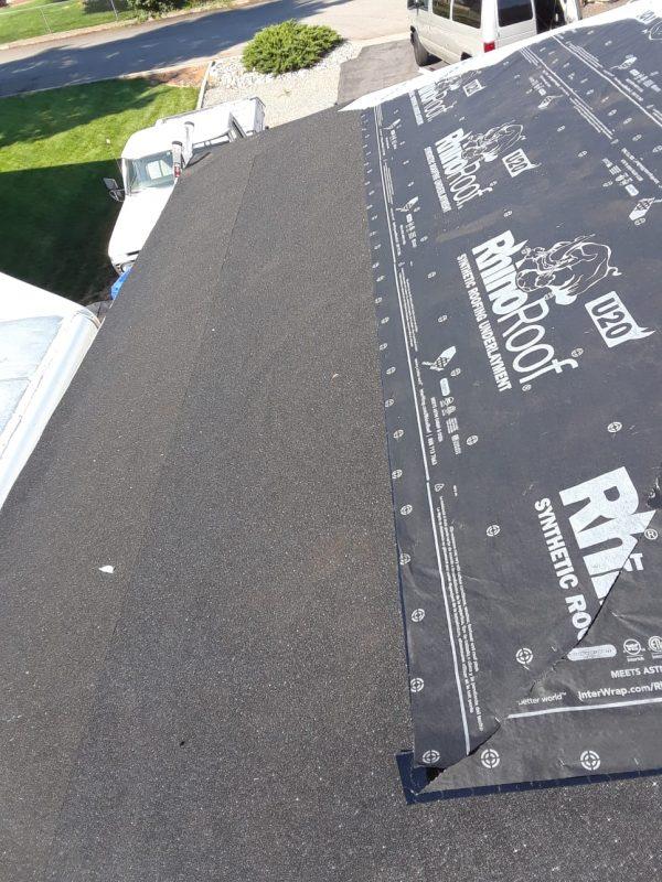 Spokane Valley Roof Repair Hometown Roofing Systems