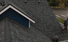 Coeur D' Alene Idaho Roofing Contractor