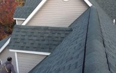 Roofing Contractor Lusby MD