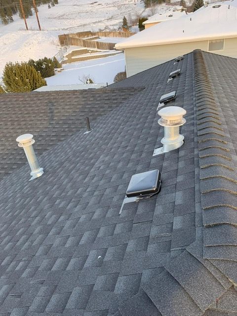 Roofing Contractor Spokane Wa Hometown Roofing Systems